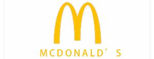 科霖特消杀公司合作伙伴-麦当劳