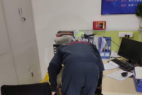 山东消杀公司:办公室发现老鼠怎么办?