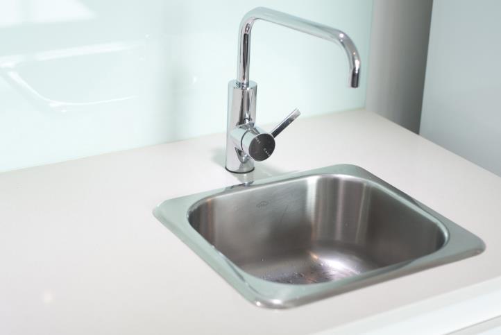 家里的厨房水槽需要消毒吗?
