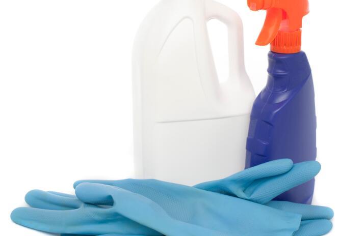 清洁、消毒、杀菌的区别