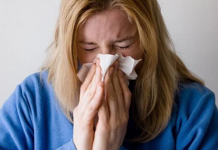 济南消杀公司提醒您冬季谨防流感病毒