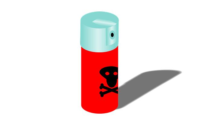 消杀公司为什么不建议大家自己使用杀虫喷雾