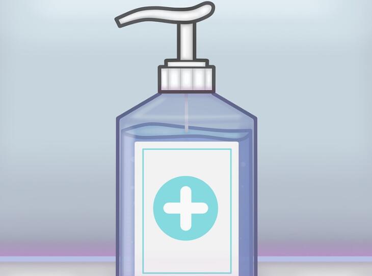 我可以在家里使用酒精进行物体表面消毒吗?