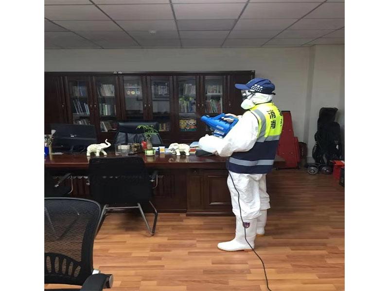 济南科霖特消杀公司浅谈医院四害的危害及解决方案和防治目标